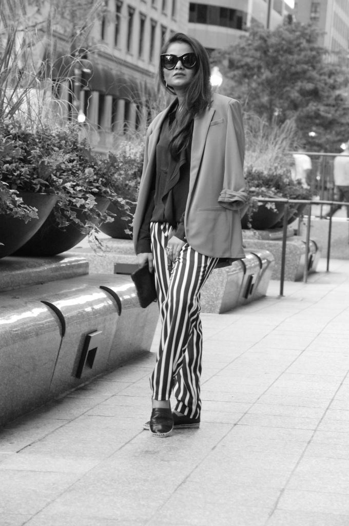 Love Playing Dressup_striped trousers 4