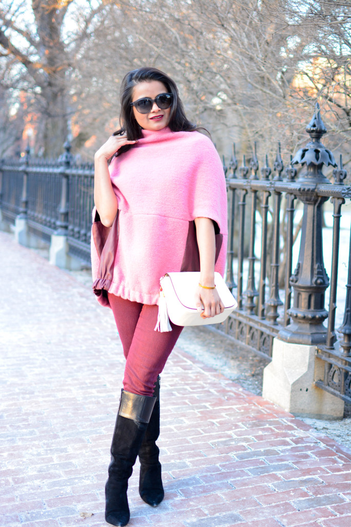 Love Playing Dressup - Street Style - Winter -1-2