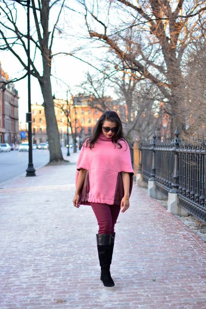 Love Playing Dressup - Street Style - Winter -2