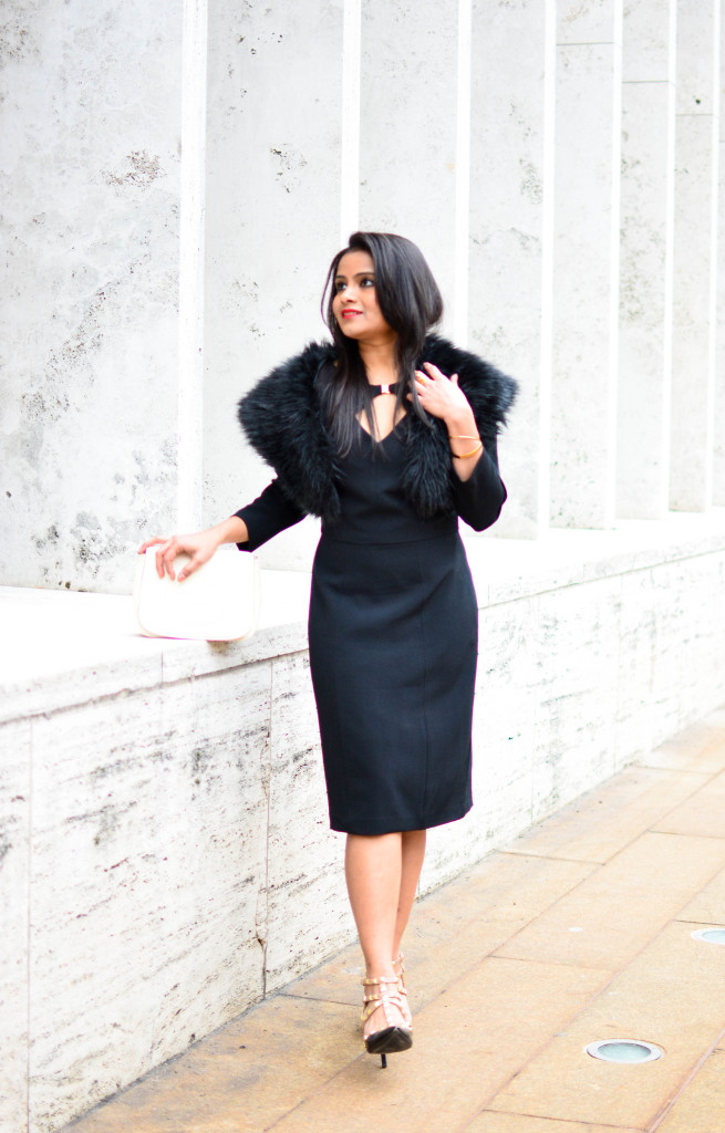 LovePlayingDressup-AdriannaPappell-LittleBlackDress-NehaGandhi-Blogger-NYFW-6