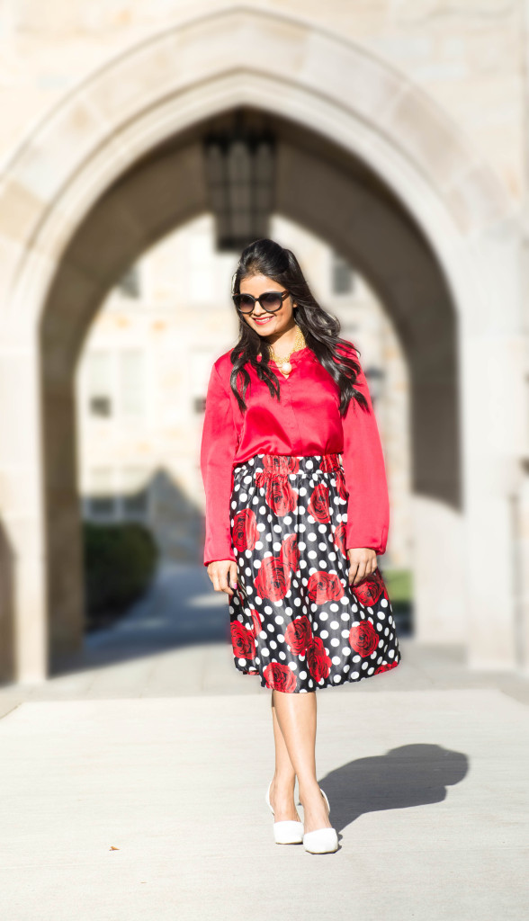 LovePlayingDressup_NehaGandhi_red_floral_skirt-6