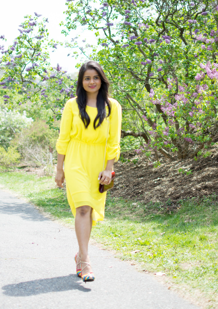 LovePlayingDressup_NehaGandhi_Pioldress_flowercrown_Mothersday_yellowdress_ootd-10