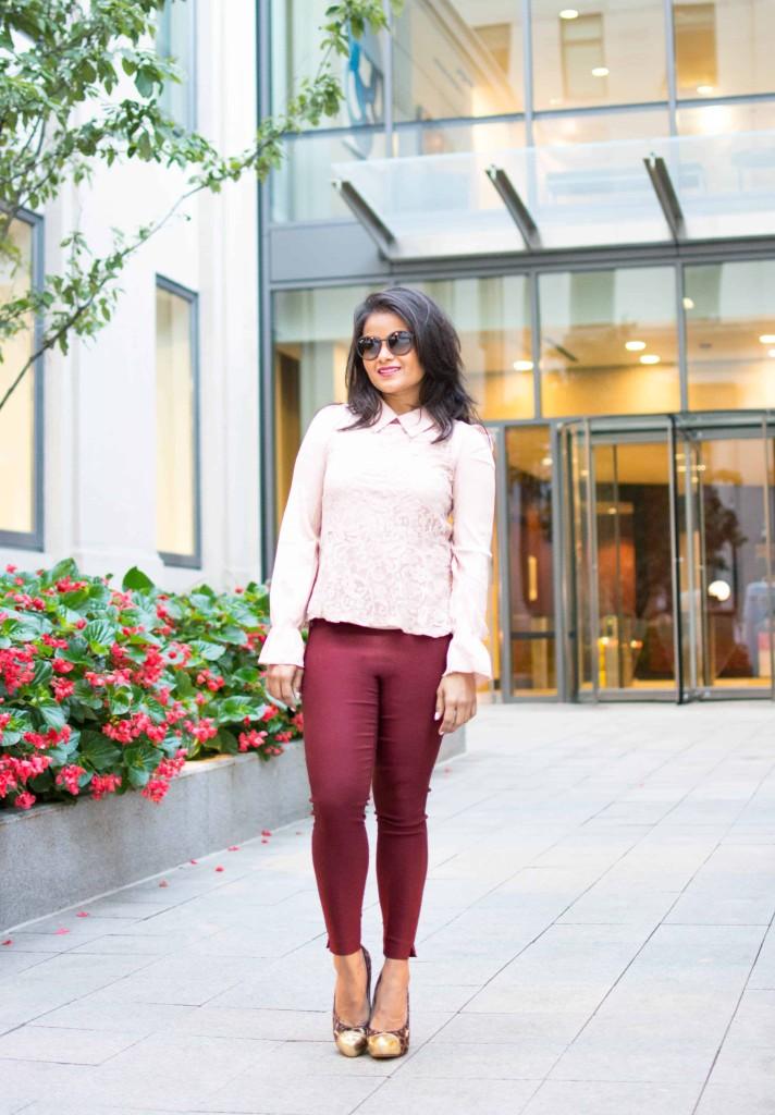 Blush-burgundy-ootd-shein-lacetop-f21pants-petite-nehagandhi-loveplayingdressup-5
