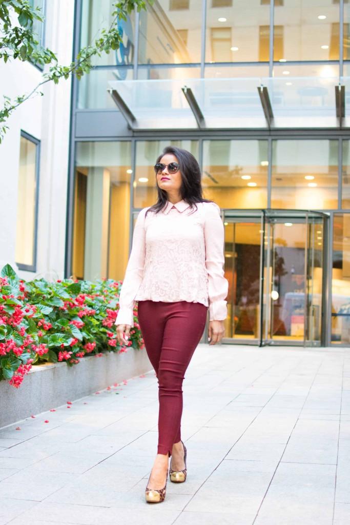 Blush-burgundy-ootd-shein-lacetop-f21pants-petite-nehagandhi-loveplayingdressup-6