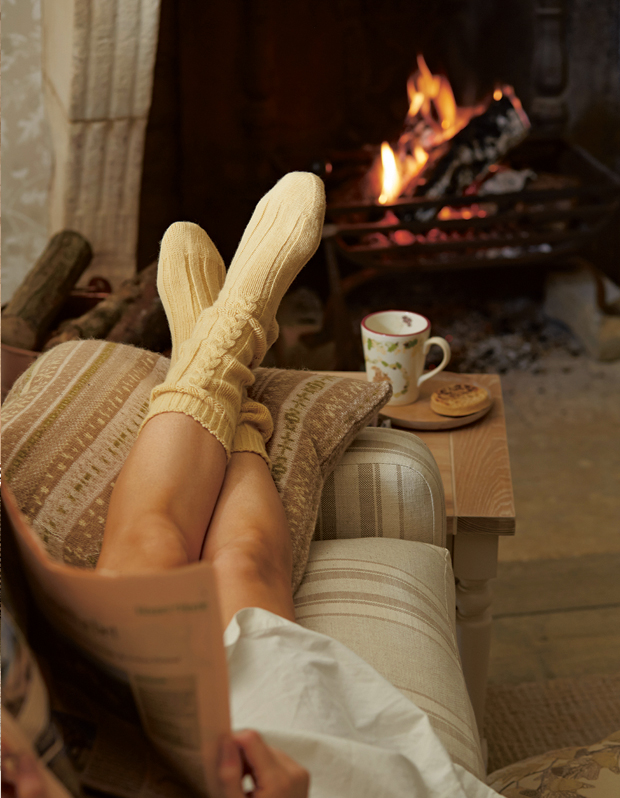 fireplacecozybook