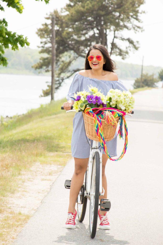 LovePlayingDressup-Neha-Gandhi-biking-11