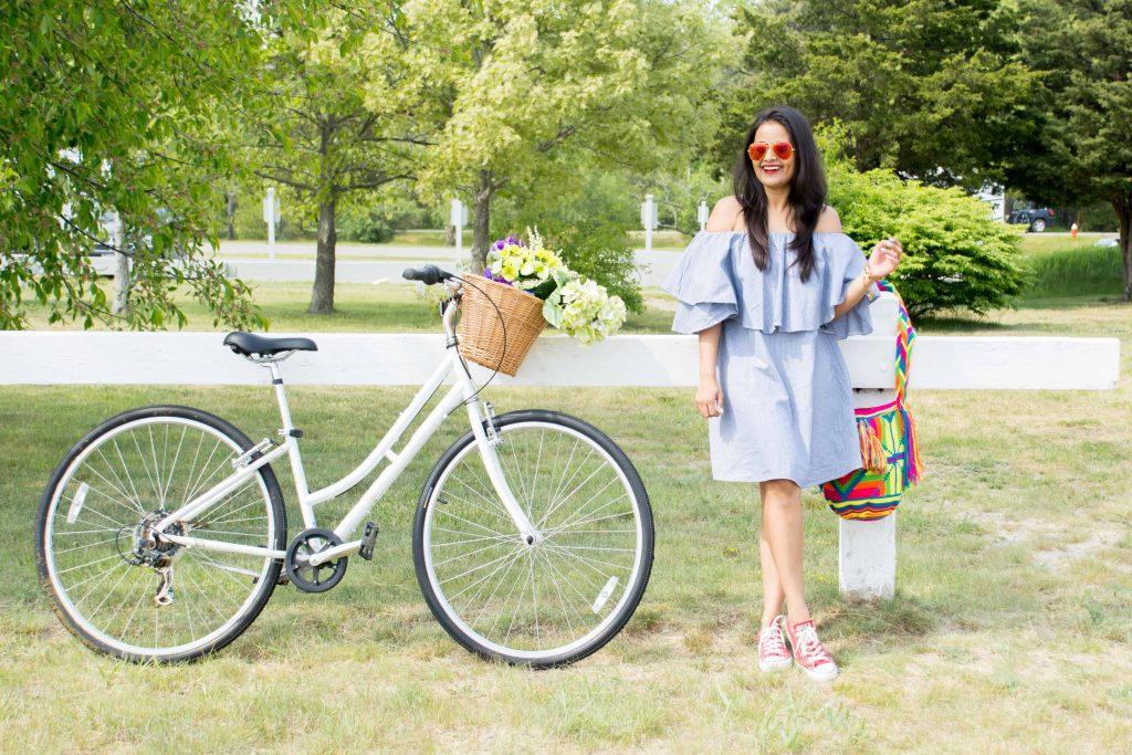 LovePlayingDressup-Neha-Gandhi-biking-9