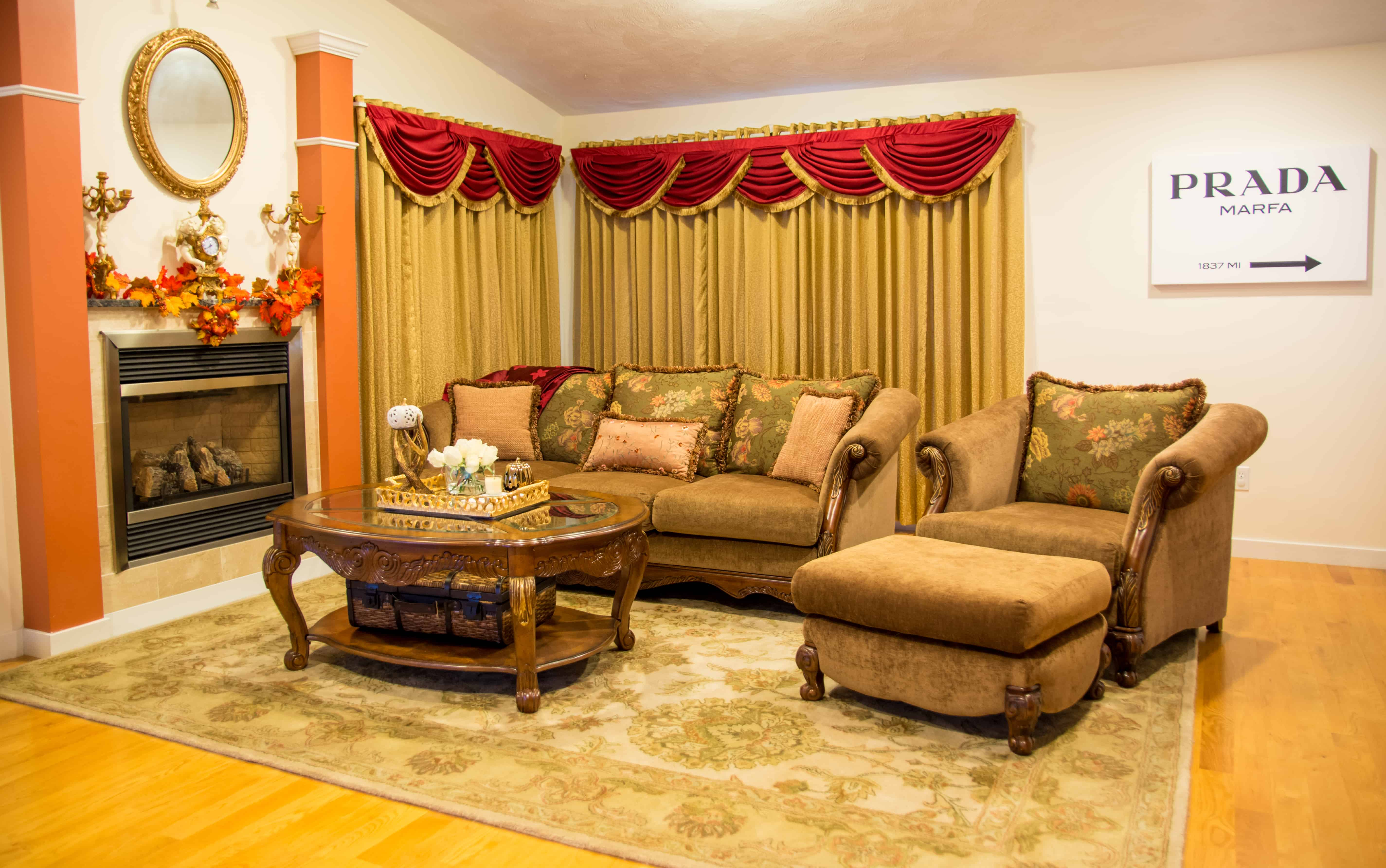 living room reveal  love playing dressup - loveplayingdressuplivingroom
