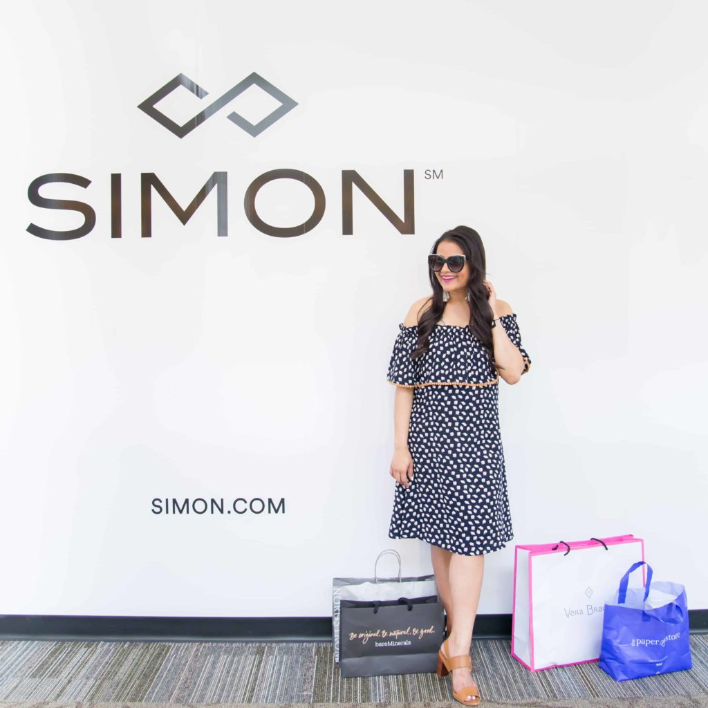 Summer Inspiration from South Shore Plaza, a Simon Mall + a Giveaway ...
