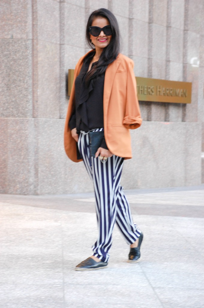 Love Playing Dressup_striped trousers 5