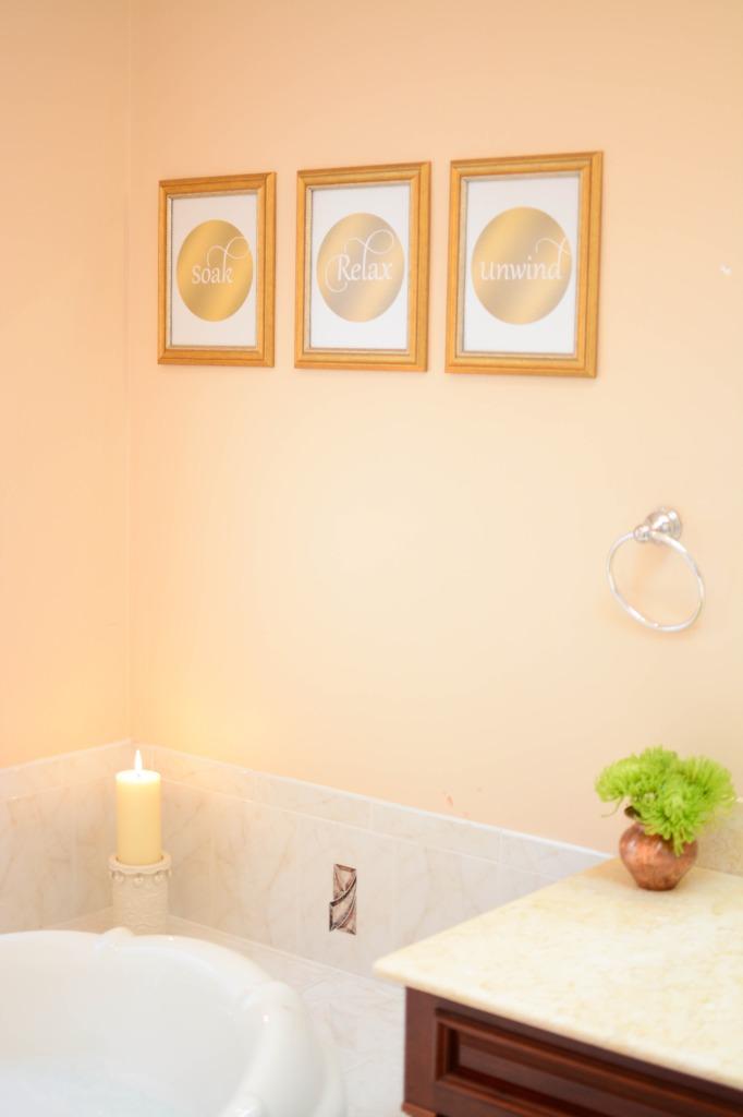 Love Playing Dressup _Bathroom Decor6