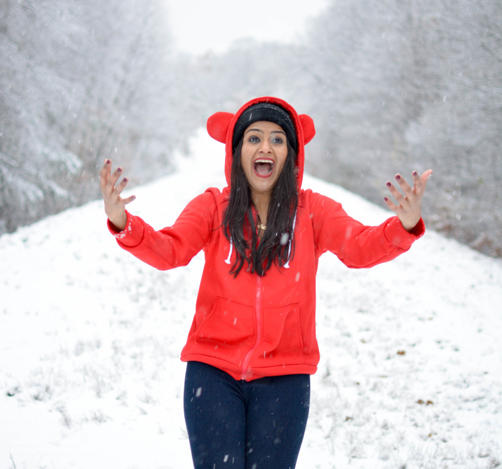 Snow Bunny-7