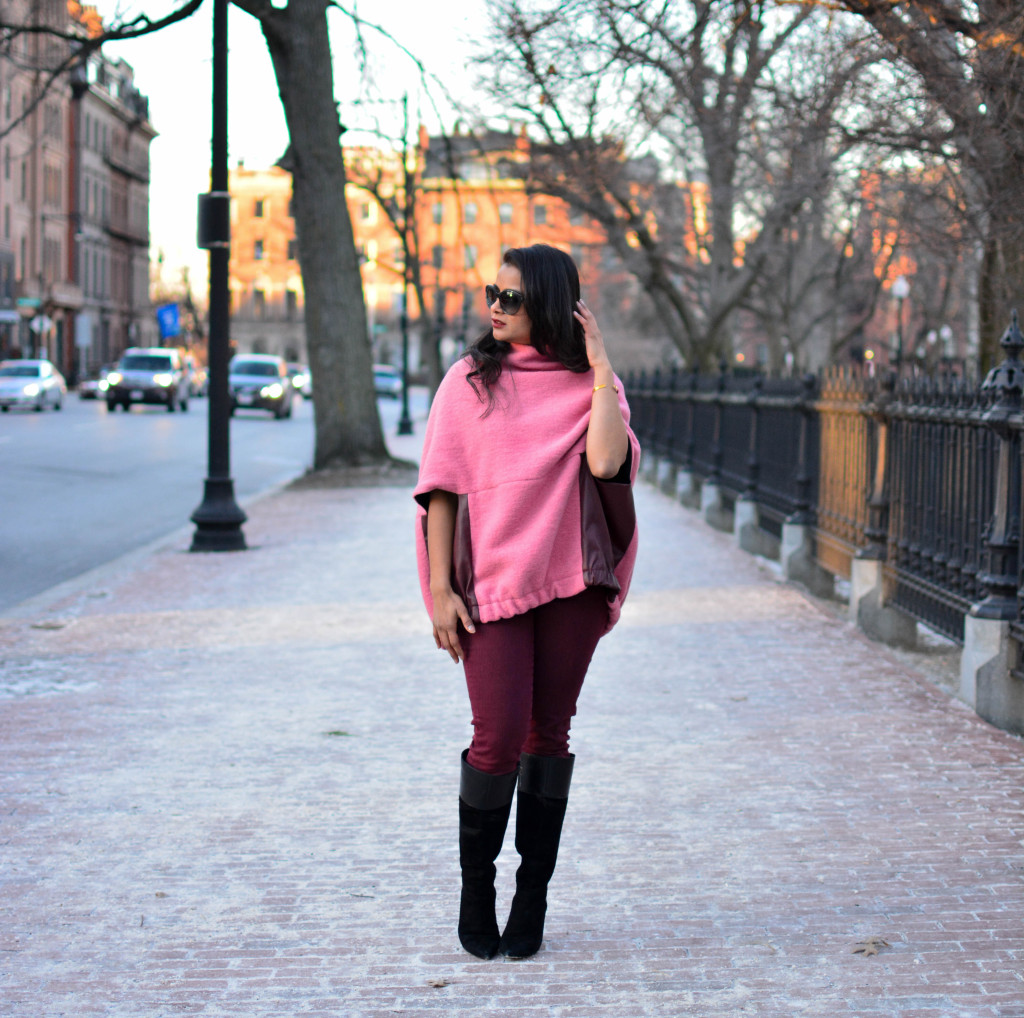 Love Playing Dressup - Street Style - Winter -3