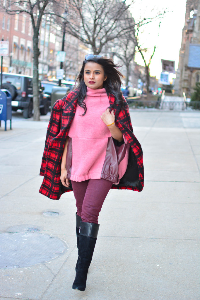 Love Playing Dressup - Street Style - Winter -4