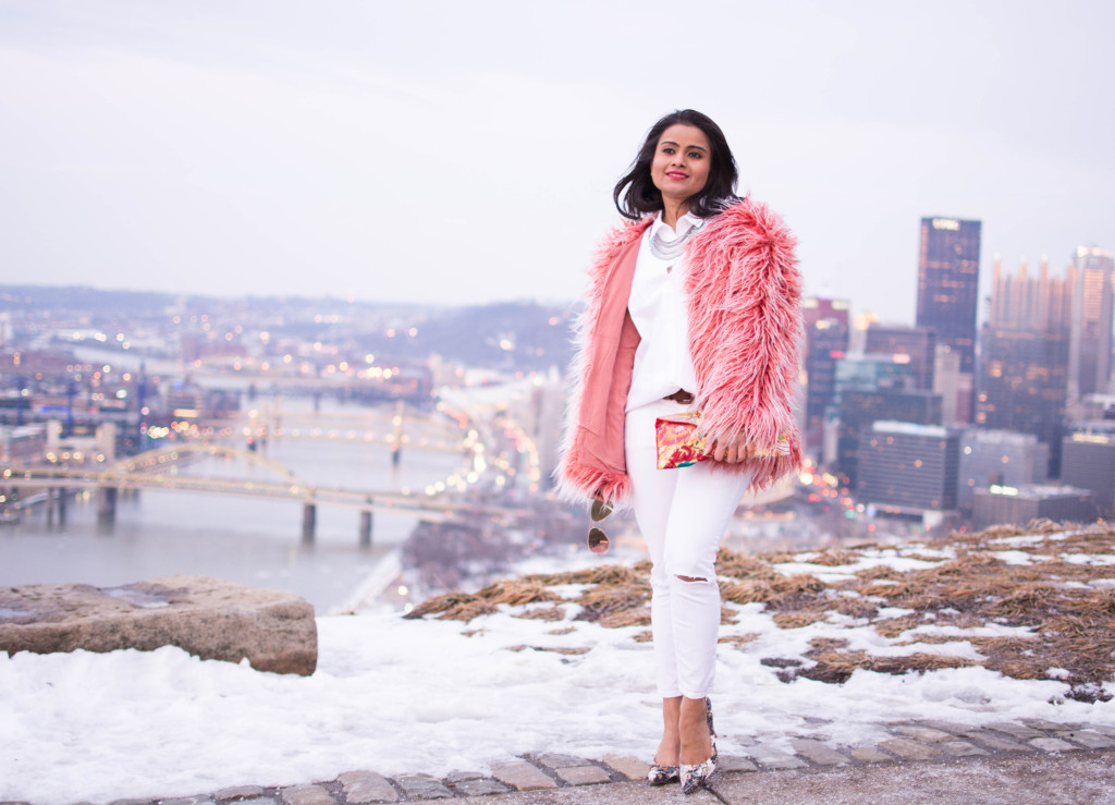 LovePlayingDressup_PetiteBlogger_NehaGandhi_ShaggyJacket_PhotoShoot_Boston_Blogger_IndianBlogger_Urbanoutfitters_Winterwhites-29