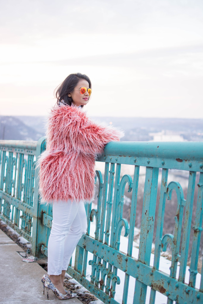 LovePlayingDressup_PetiteBlogger_NehaGandhi_ShaggyJacket_PhotoShoot_Boston_Blogger_IndianBlogger_Urbanoutfitters_Winterwhites-8