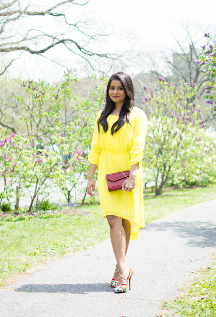 LovePlayingDressup_NehaGandhi_Pioldress_flowercrown_Mothersday_yellowdress_ootd-12