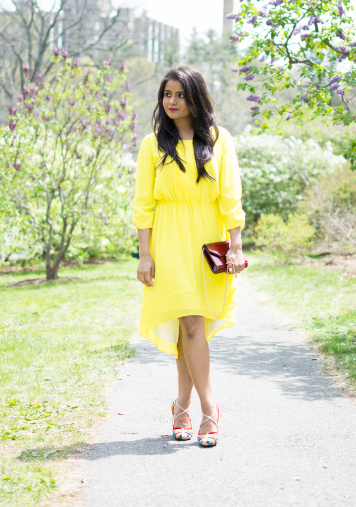 LovePlayingDressup_NehaGandhi_Pioldress_flowercrown_Mothersday_yellowdress_ootd-8