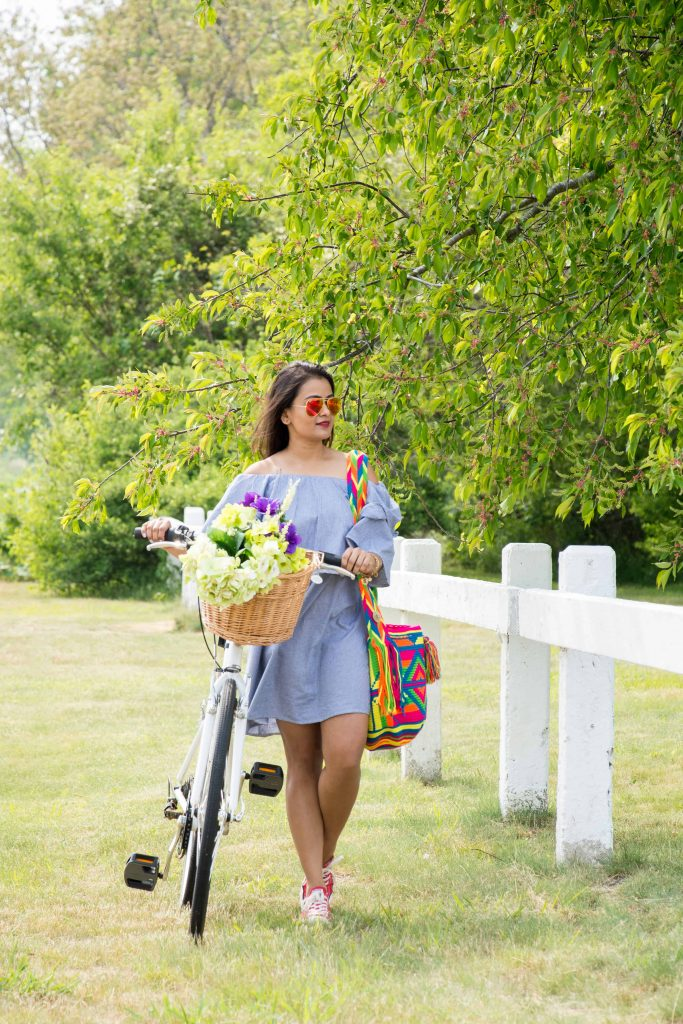 LovePlayingDressup-Neha-Gandhi-biking-3
