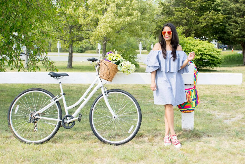LovePlayingDressup-Neha-Gandhi-biking-9
