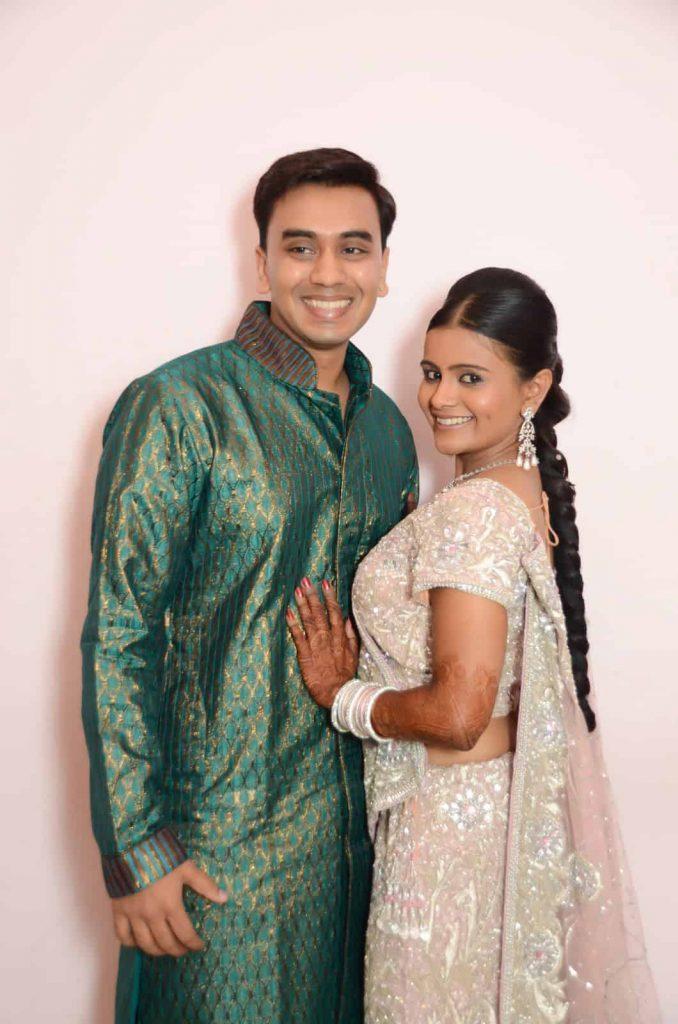 LOVEPLAYINGDRESSUP-Neha-Gandhi-Marriage-Anniversary-7